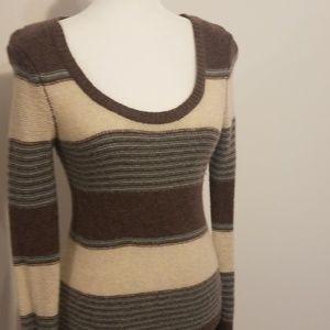 Splendid sweater tunic